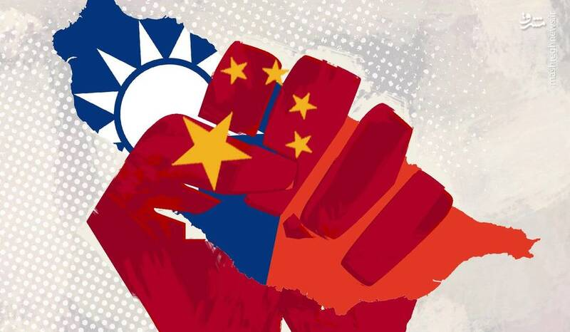چین و آمریکا در آستانه جنگی شدید قرار دارند / اگر بایدن تسلیم لابی پنتاگون شود جنگ جهانی سوم شعلهور خواهد شد