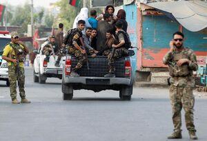 حمله داعش به یک زندان در افغانستان