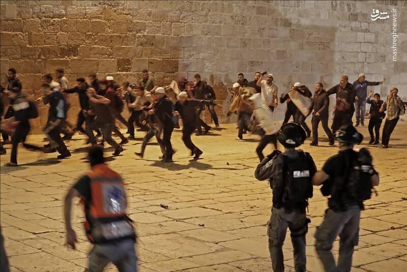 چرا انتفاضه جدید فلسطین از منطقه شیخ جراح آغاز شد؟