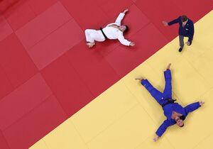 تصاویر دیدنی روز نهم المپیک توکیو