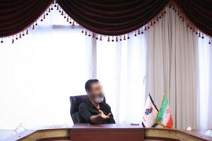 حیله نظامی یک ایرانی در سوریه رو شد!
