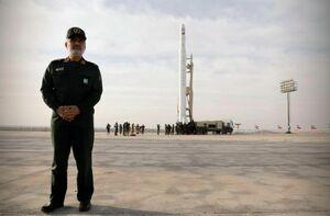 الجزیره: پرتاب ماهواره نور پیشرفت ایران را نشان داد