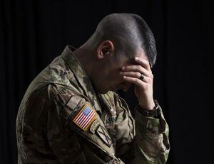 بحران در ارتش تروریستی آمریکا: خودکشی بیش از ۳۰ هزار نظامی و کهنهسرباز آمریکایی