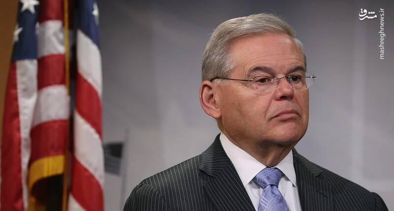 گزارش نشریه آمریکایی از نقش رئیس کمیته روابط خارجی سنا در احیای برجام/ بایدن برای بازگشت به برجام به چراغ سبز منندز نیاز دارد