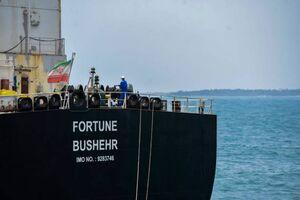 فیلم/ ضربه ایران به آمریکا با ارسال نفتکشها