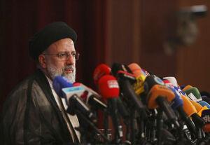 فیلم/ رئیسی: خادم ۸۰ میلیون جمعیت ایران هستم