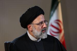 فیلم/ حضور رئیسی در تالار بورس تهران