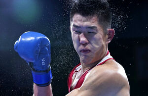 تصاویری جذاب و دیدنی از ششمین روز المپیک