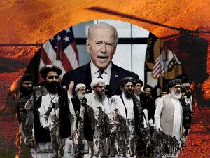 اذعان بنیاد دفاع از دموکراسیها به بحران در سیاست خارجی آمریکا/ شکست در افغانستان ریاست جمهوری جو بایدن را نابود خواهد کرد