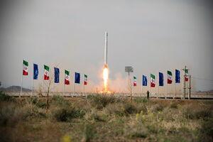 تصویربرداری ماهواره نور در صدمین روز ماموریت/ نسل جدید پرتابگر موشکهای فاتح +عکس