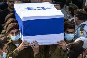 کشته شدن مذدور اسرائیلی براثر اصابت سنگ