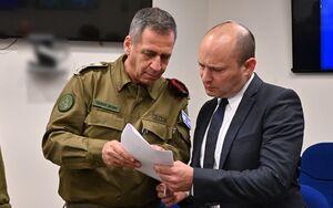 رأیالیوم: اسرائیل از انتخاب رئیسی ترسیده است