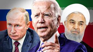 روسیه به وکیل مدافع ایران تبدیل شده است