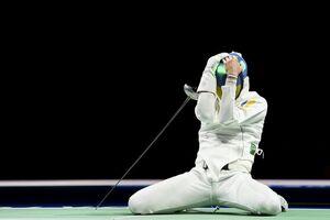 عکس/ اشکها و لبخندها در المپیک توکیو