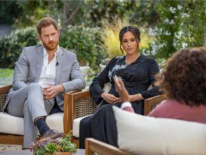 واکنش کاخ باکینگهام به افشاگری عروس خانواده سلطنتی