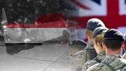 حضور نیروهای ویژه انگلیس در شکنجهگاه سعودیها در یمن