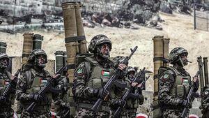 حماس از گروهی کوچک به یک ارتش تبدیل شده است