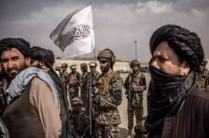 مشکل فعلی افغانستان، طالبان نیست