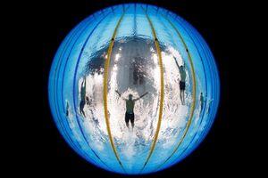 تصاویری متفاوت از المپیک ۲۰۲۰