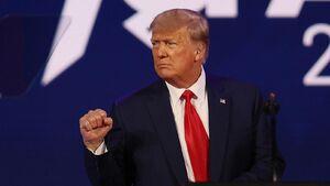 رونمایی ترامپ از برنامه خود برای انتخابات ۲۰۲۲ و ۲۰۲۴ آمریکا / ترامپ محبوبترین گزینه نامزدی جمهوریخواهان در سال ۲۰۲۴