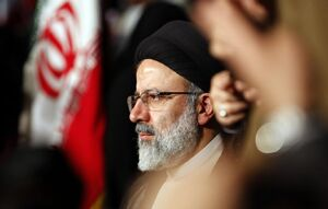 حمایت روزنامه اصلاحطلب از سید ابراهیم رئیسی