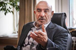 مصاحبه حسین کمالی
