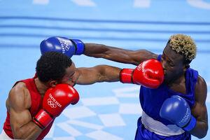 تصاویر منتخب از دوازدهمین روز المپیک