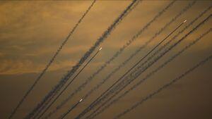 تاکتیکهای جدید حماس گنبد آهنین را با چالشهای جدی مواجه کرده است