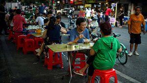 تصاویرجدید از مرکز شیوع کرونا در چین