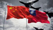 چین و آمریکا در آستانه جنگی شدید قرار دارند