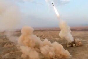 فیلم/ بازتاب مزرعه موشکی سپاه در شبکه کرهجنوبی