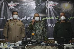 پدافند هوایی به توان مقابله با اهداف دورایستا رسیده است/ تجاوز به آسمان ایران با سیلی محکم و درس فراموش نشدنی مواجه خواهد شد
