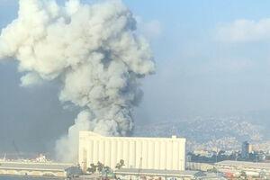 فیلم/ آخرین آمار قربانیان انفجار بیروت