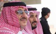 محمد بن نایف بهترین جایگزین برای ولیعهد سعودی
