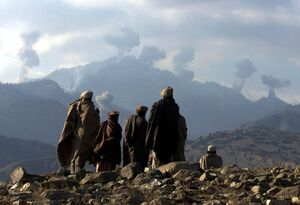 افغانستان طالبان پنجشیر احمد مسعود