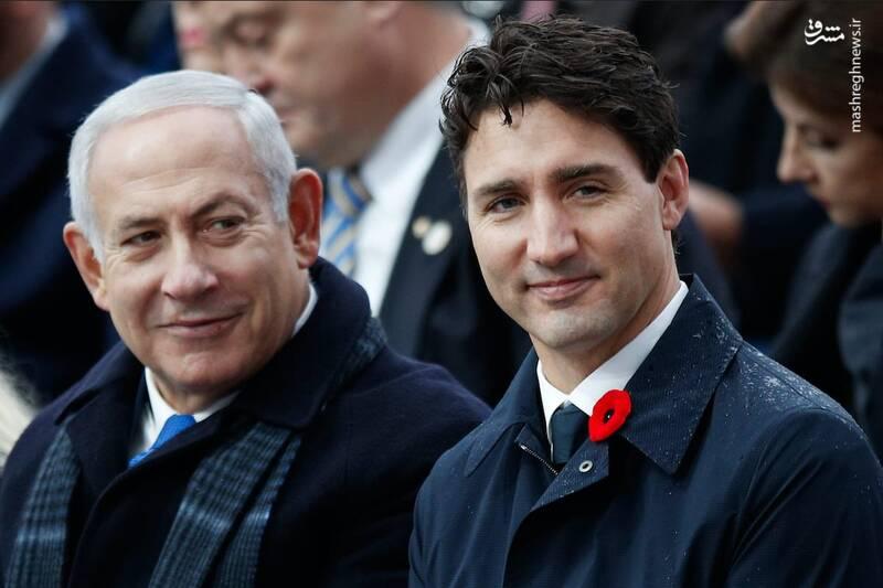انتقاد تحلیلگر انگلیسی از سانسور جنایات دولت کانادا: در ظاهر نجاتدهنده و در باطن ظالم و غارتگر!