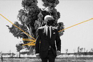 پیامدهای ماجراجویی بایدن در مرزهای سوریه/ تکاپوی کنگره آمریکا برای ابطال اختیارات جنگی جو بایدن