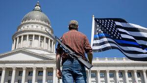شبه نظامیان مسلح افراطی آمریکا
